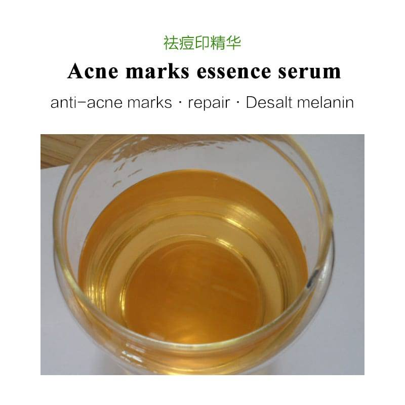 OEM Customized Foaming Facial Cleanser -
