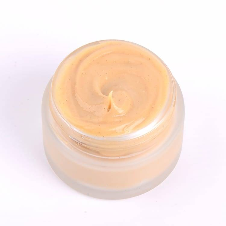 OEM Herbal Multi Effect Repair Remove Eye Bag Anti-Puffiness Dark Circle Anti-Wrinkle Firming Eye Cream