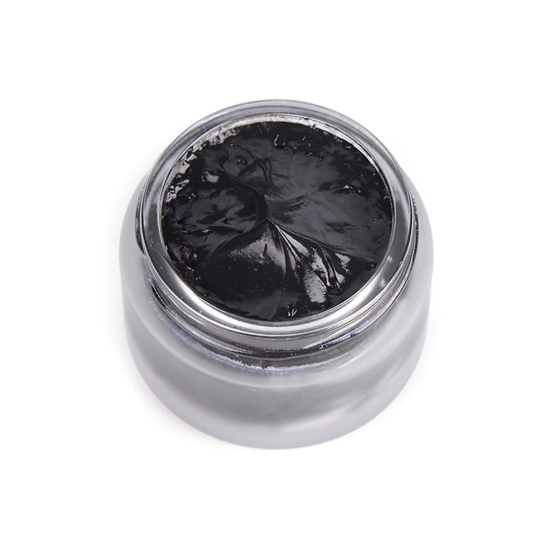 OEM blackhead acne remove deep cleansing lightening nourishing activated charcoal mud mask