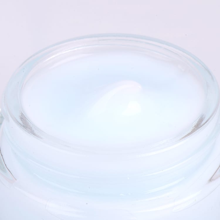 private label OEM deep hydrating whitening snow lotus sleep mask for night