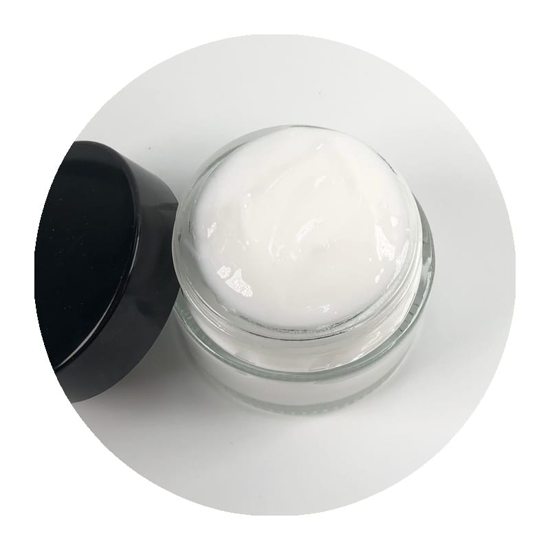 Niacinamide face cream for lightening moisturizing,OEM private label skin whitening facial cream for beauty skin care