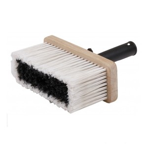 Many different size ceiling brush with plastic handle wooden body from China supplier