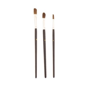 Chinese supplier artist brush set with low price
