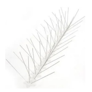High Quality for Bird Spikes - Durable and long lasting stainless steel anti-bird spikes – Yusheng