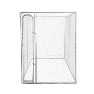 Outdoor Used Chain Link Dog Kennels