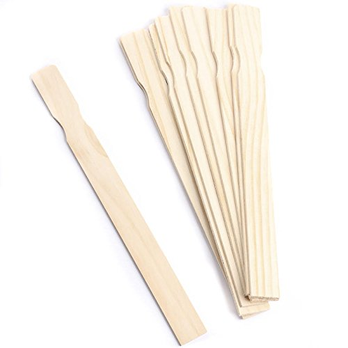 8 Year Exporter Dual Use Abrasive Mesh - Wooden handle paint stirrer from Chinese manufacturers – Yusheng