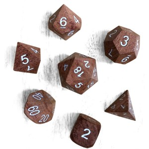 Hot-selling Vintage Wooden Dice - Siam Rosewood – YuSun