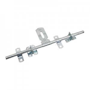 Wholesale Dealers of Triple Extension Dtc Drawer Slide - T type Tower bolt(YW-04027) – Haining