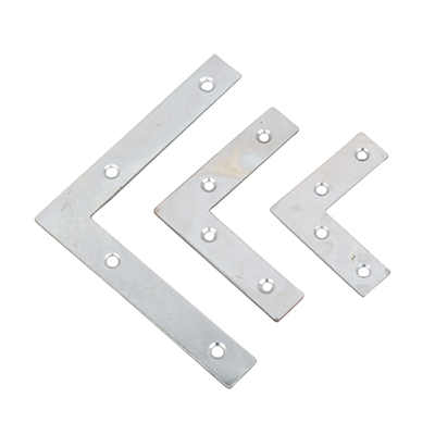 Competitive Price for Kitchen Cabinet Slider And Accessories - flat Corner-YW-05002 – Haining