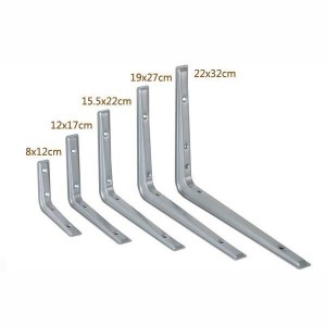ტიპის Shelf Bracket-YW-01002