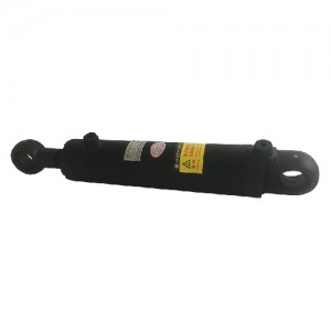 Hydraulic Steering Cylinder for Engineering Machine