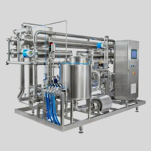 Ceramic Membrane System Equipment