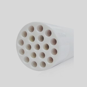 Lowest Price for Disc Filter System – Tubular Ceramic Membrane YXWT19-30 – Yongxin