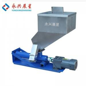Discountable price Plastic Pipe Extruder Machine -
