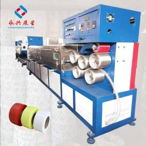 Factory wholesale Pet Extruder -