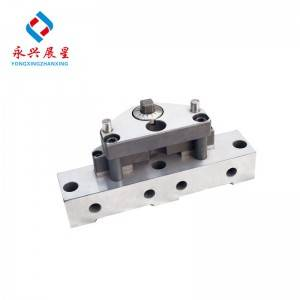 PP Adjustable Mould