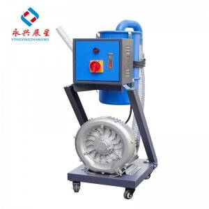 Automatic Raw material feeder