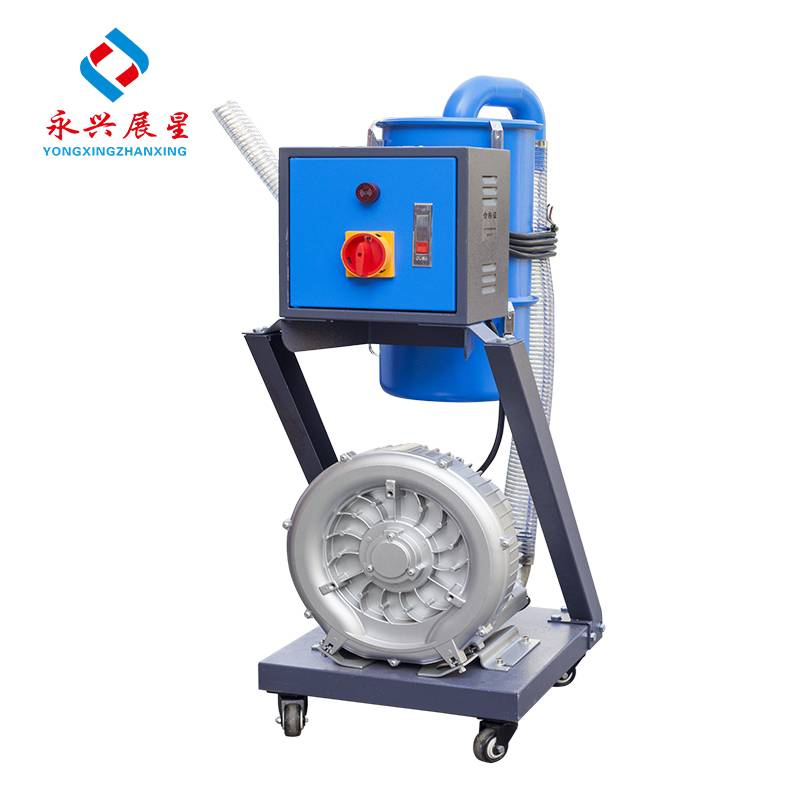 Automatic Raw material feeder Featured Image