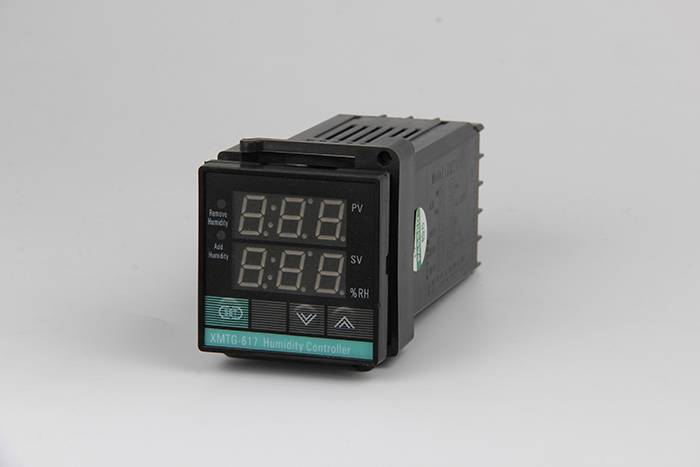 Big Discount Temprature And Humidity Controller -