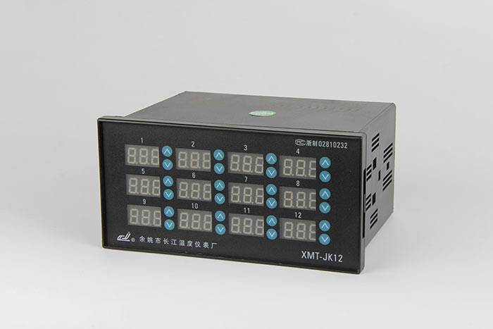 OEM China Function Panel Meter -