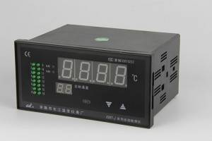 XMZ-J16 Multi Way Intelligent Temperature Itinerant  Detecting Controller