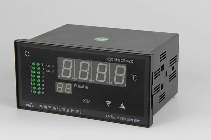 Well-designed Alarm Temperature Humidity Controller -