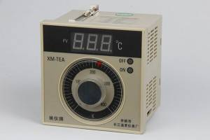 New Arrival China Xmtg-618t Electronic Temperature Controller With Digital Timer