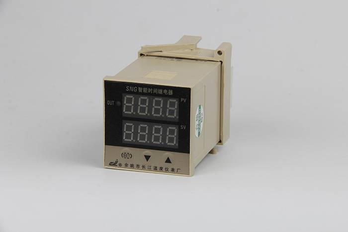 Factory Price Time Relay -