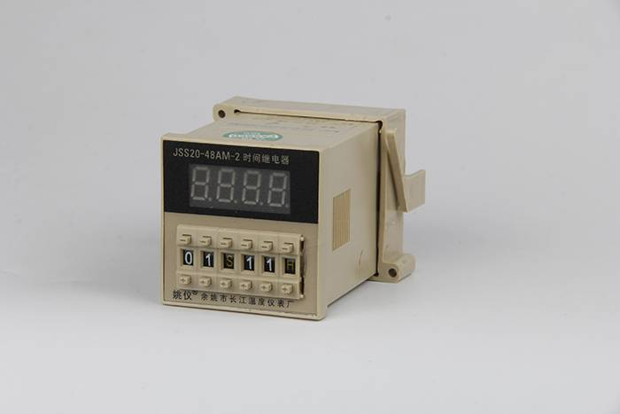 Factory wholesale Multifunction Time Delay Relay -