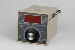 Display XMTED Digital Controller: Germahiya Electronic
