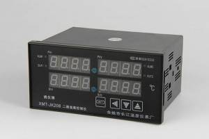 XMT-JK208 Series Multi Way Intelligent Hitastig Controller