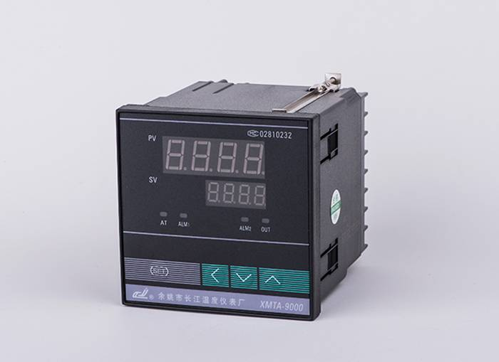 XMT-9000 Series  Single Input Type Intelligent Temperature Controller Featured Image