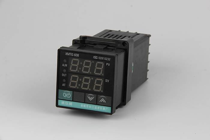 XMT-608 Series  Universal Input Type Intelligent Temperature Controller Featured Image