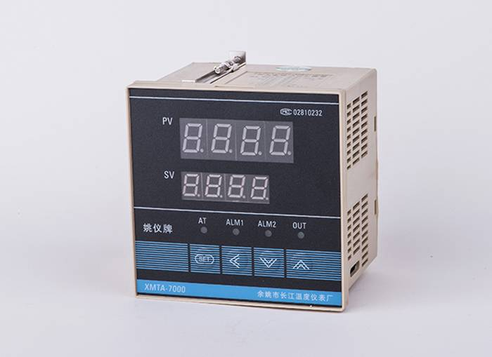 Manufactur standard Temeperature Control Meter -