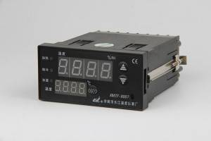 XMT-9007-8   Intelligent  PID  Temperature  And  Humidity  Controller