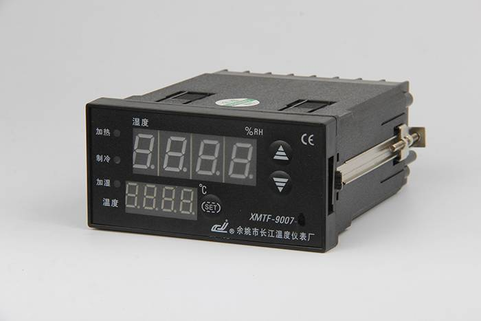 Manufacturer of Rail Mounting Temperature Controller -
