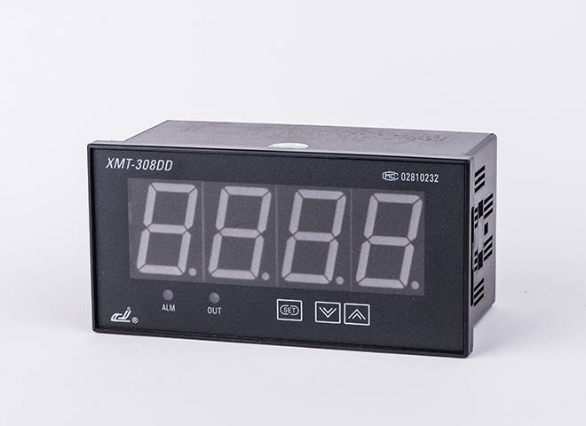 OEM/ODM Manufacturer Digital Intelligent Temperature Controllers -