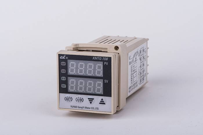 Factory Outlets Programmable Logic Pid Temperature Controller -