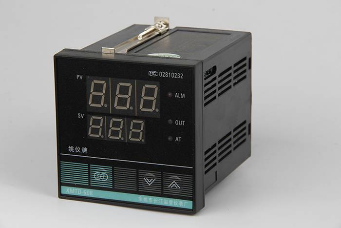 Top Suppliers Intelligent Temperature Controller -