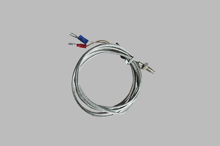 Big discounting Aesthetic Waterproof Screw Thread Temperature Sensor For Detect Liquid Measurement Featured Image