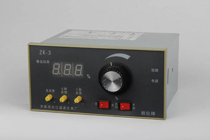 ZK Type SCR Voltage Regulator Featured Image