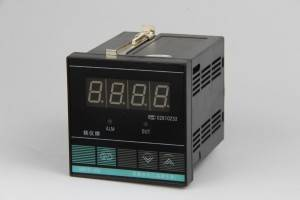 XMT-308 Series  Universal Input Type Intelligent Temperature Controller