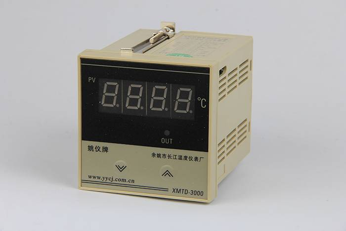 Discount Price Din Rail Temperature Transmitter -