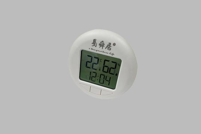 2017 High quality Mounted Temperature And Humidity Recorder -