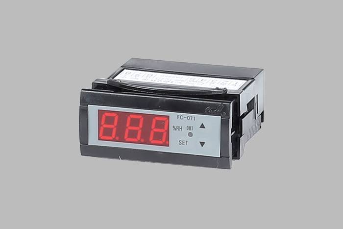 2017 wholesale price Temperature And Humidity Display -