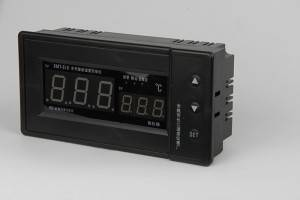 XMT-608 Series  Universal Input Type Intelligent Temperature Controller
