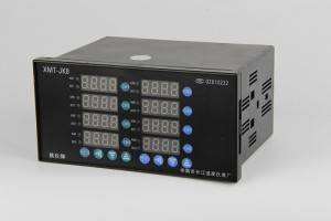 XMT-JK808  Series Multi Way Intelligent Temperature Controller