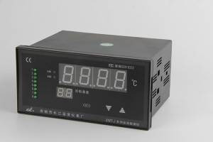 XMZ-J8 Multi Way Intelligent Temperature Itinerant  Detecting Controller