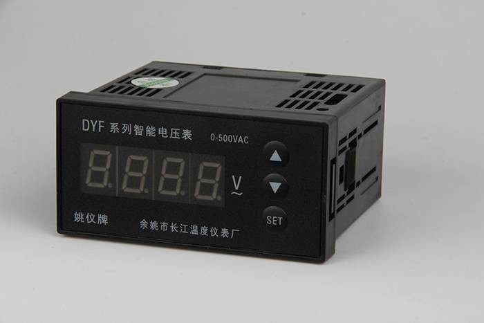 2017 Latest Design Digital Scr Power Controller -