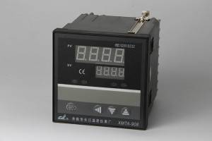 XMT-908 Series Universal Input Type Intelligent Temperature Controller